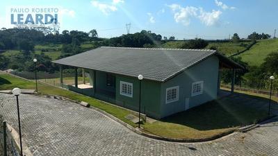 Casa Em Condomínio Parque Agrinco - Guararema - Ref: 501665