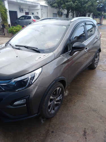 Byd S1 Dct Glx I