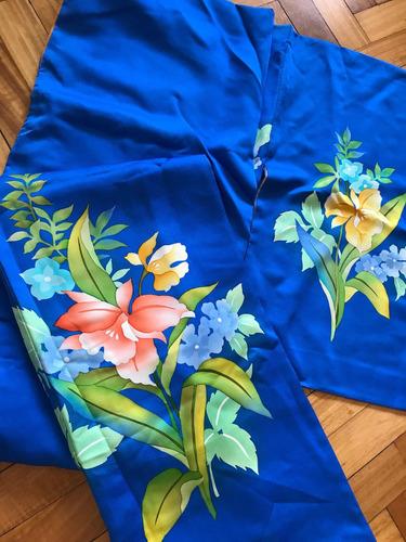 Kimono Original De Japón M/l