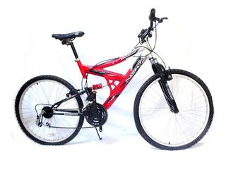 Bicicleta Shocker Next Com Amortecedor Aro 26 A11848