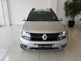 Renault Duster Oroch Dyna 2.0 16v Aut 2017