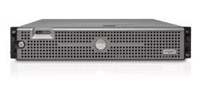 Servidor Dell 2950 - 2 Xeon Quad Core 32 Gb 2 Tera + Trilhos