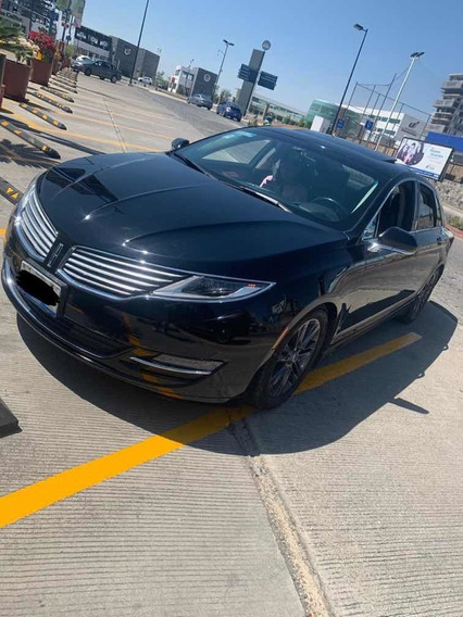 Lincoln Mkz Ecoboost 2.0