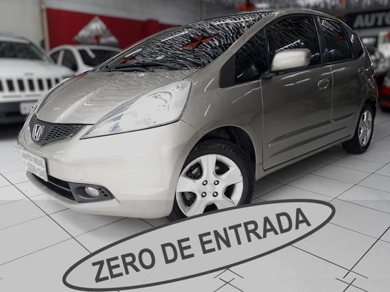 Honda Fit Automático Lxl 1.4 Flex / Honda / Honda Fit / Fit