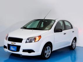 Chevrolet Aveo Paq. J