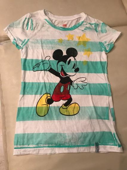 Disney Remera. ! Cook. ! Edición Limitada ! Super Linda