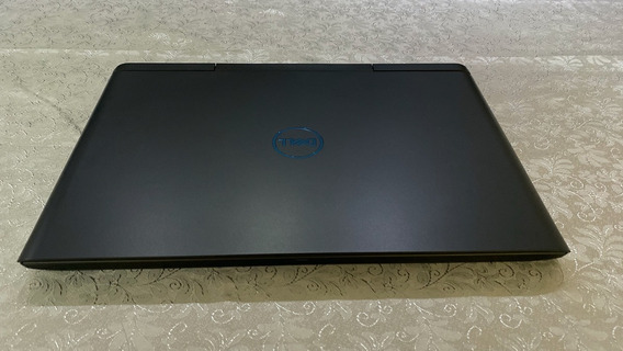 Dell G7 7588 U10p 512gb Ssd 1tb Hd 8gb Ram Ddr4 4gb 1050ti