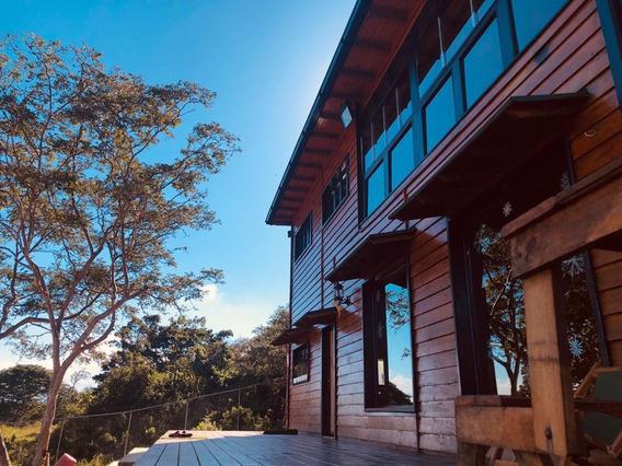 Casa-chalet De Campo