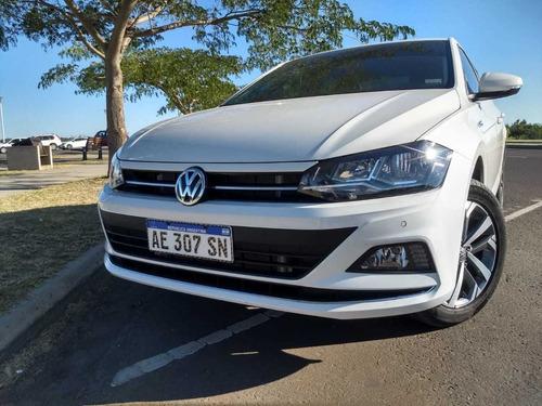 Volkswagen Virtus 1.6 Msi Highline At 2020