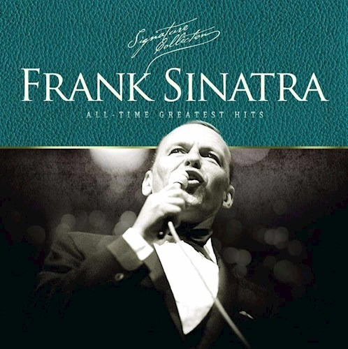 Signature Collection - Sinatra Frank (cd)