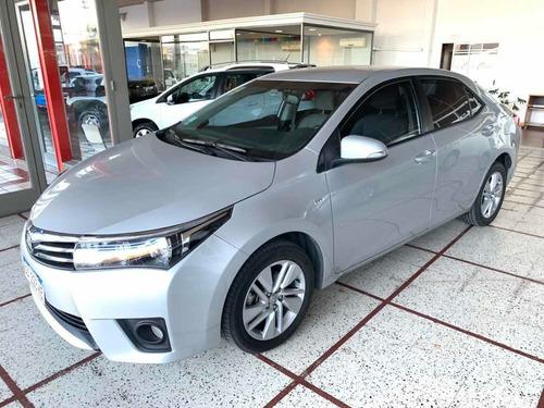 Toyota Corolla 1.8 Xei Mt 140cv 2016