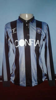 Camisa Queretaro Do México Viamar 1992-1993 De Jogo