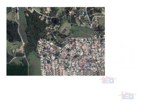 Imagem 1 de 1 de Ref.: 2915 - Area Em Santana De Parnaíba Para Venda - V2915
