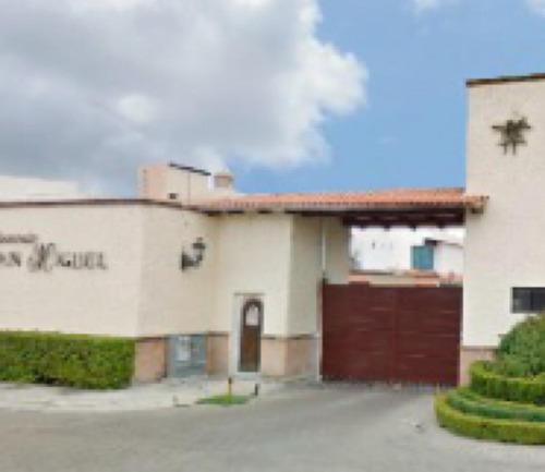 Imagen 1 de 5 de Se Vende Casa En Fracc. Hacienda San Miguel