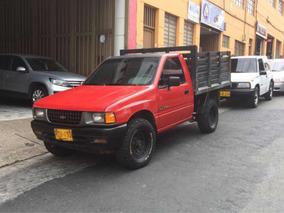 Chevrolet Luv 2300 4x4 En Estacas