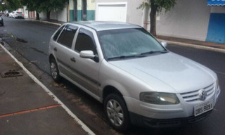 Volkswagen Gol 1.0 Plus Total Flex 3p 2007
