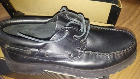 Zapato Febo Nuevos Talle 39 Cuero De Vestir