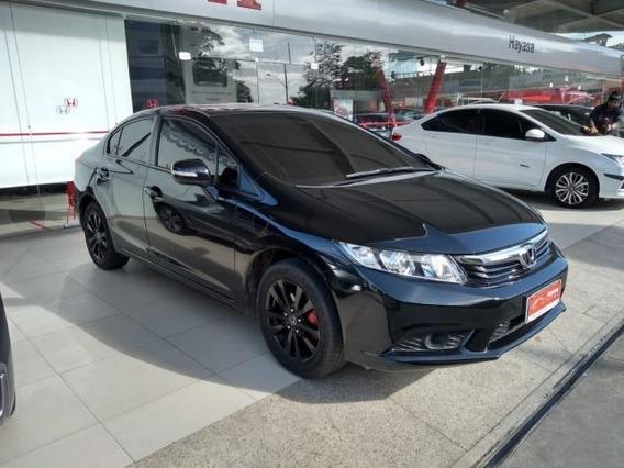 Honda Civic Lxl 1.8 16v Flex, Kos8509