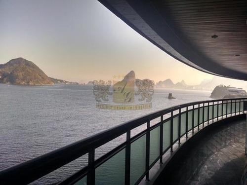 Imagem 1 de 15 de Icaraí - Niterói - Rj - 4170
