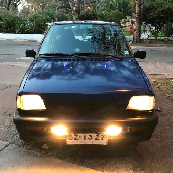 Suzuki Maruti 2 800c 1999 Impecable