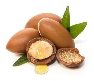 Aceite De Argan 100% Puro Marruecos Certificado De Analisis