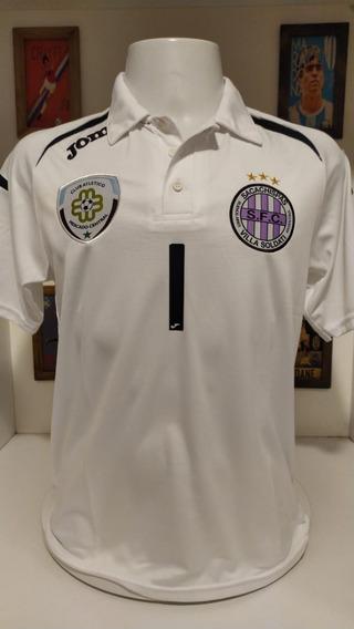 Camisa Futebol Sacachispas Joma G Nova Frete Gratis