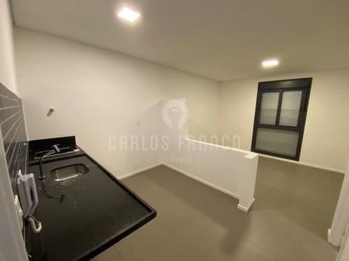 Apartamento  Para Investidores - Higienópolis - Cf66598