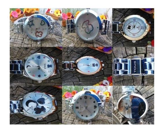 Reloj Tous Varios Modelos