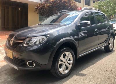 Renault Sandero Stepway Trek Intens At 16v 2018