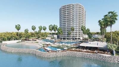 Juan Dolio Apartamentos De 1, 2 Y 3habs. Playa, Descuentos