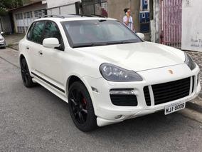 Porsche Cayenne Gts 4.8