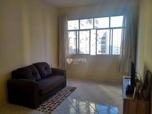 Apartamento À Venda, 50 M² Por R$ 430.000,00 - Icaraí - Niterói/rj - Ap36619