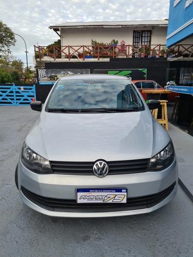 Volkswagen Gol Trend 1.6 5 Puertas