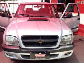 Chevrolet S10 2.8 Colina Cab. Dupla 4x4 4p 2006