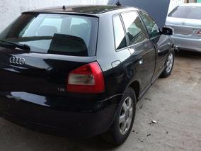 Sucata Para Peças Audi A3 1.8 Aspirado Turbo 1.6 Golf A4