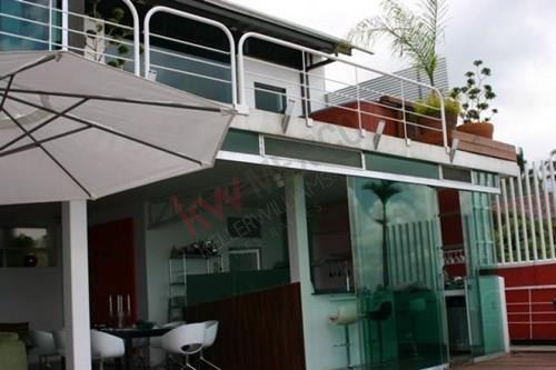 Casa En Venta, Cuernavaca, Morelos, Zona Norte, Fraccionamiento La Herradura