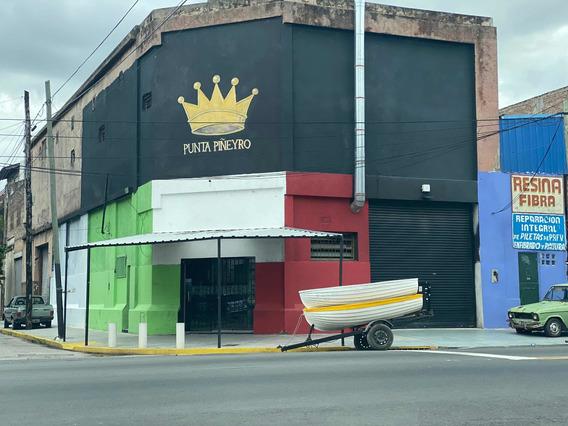 Galpón Avellaneda Piñeyro Oportunidad Locales Renta