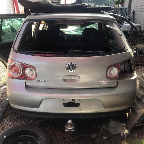 Sucata Vw Golf Automatico 2010/2011 104cvs Flex