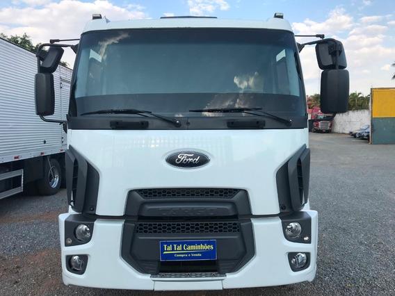 Ford Cargo 2429 Bitruck 2013