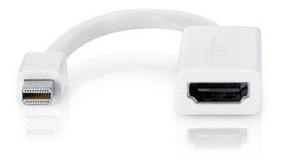 Adaptador Thunderbolt Mini Display Port A Hdmi Displayport