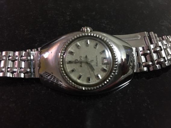 Relógio Rado Original Automático Feminino
