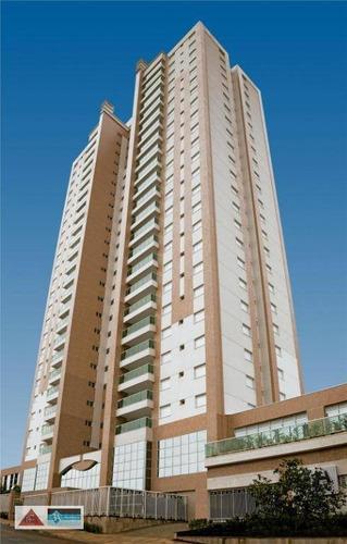 Imagem 1 de 30 de Apartamento Com 3 Dormitórios À Venda, 117 M² Por R$ 1.350.000,00 - Vila Formosa - São Paulo/sp - Ap6351