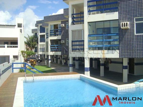 Apartamento Praia De Pirangi Beira Mar