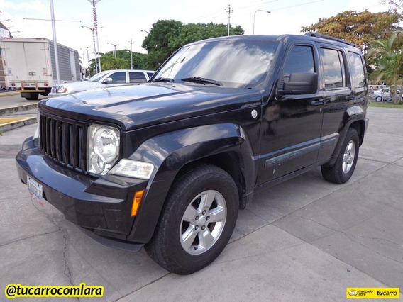 Jeep Cherokee Sport Automático 4x4