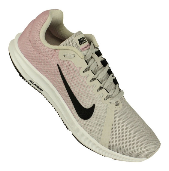 Teni Nike Downshifter 8 Feminino 38 Sapatos Tênis Com O