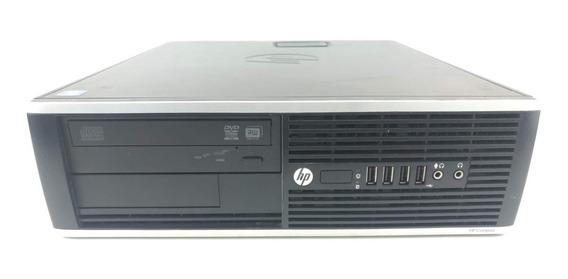 Compaq Pro 6305 Amd A8 5500b Quad 8gb Dvd Ssd360 Wifi