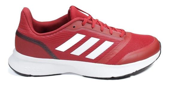 Tênis adidas Nova Flow Masculino - Vermelho/branco Eh1365