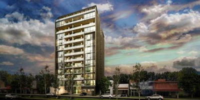 Departamento Venta Rubrum Highliving D $5,090,000 A386 E2