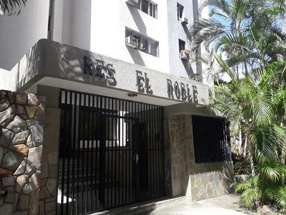Yosmar Muñoz Vende Apartamento En Chimeneas Foa-816