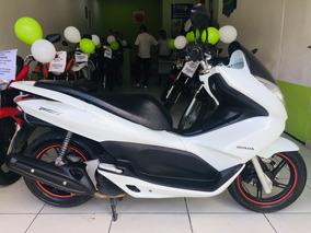 Honda Pcx 150 Apenas 21000 Km Originais